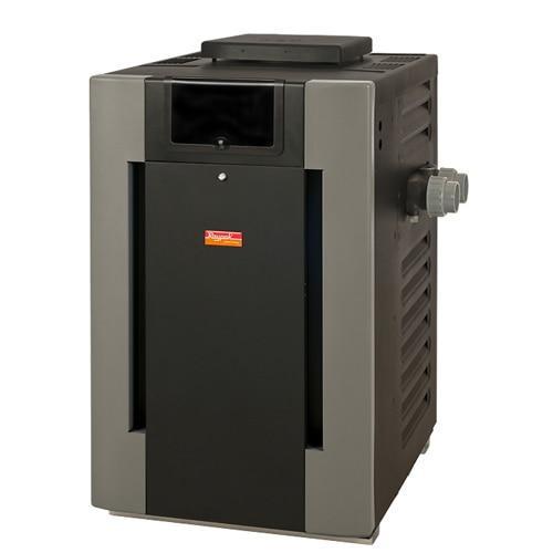 Raypak Raypak Ruud M266A 266K BTU Cupro Nickel Pool or Spa Natural Gas Heater