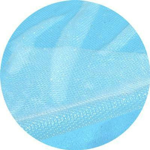 Midwest Canvas Company 15 x 30 Oval Clear Pool Solar Blanket