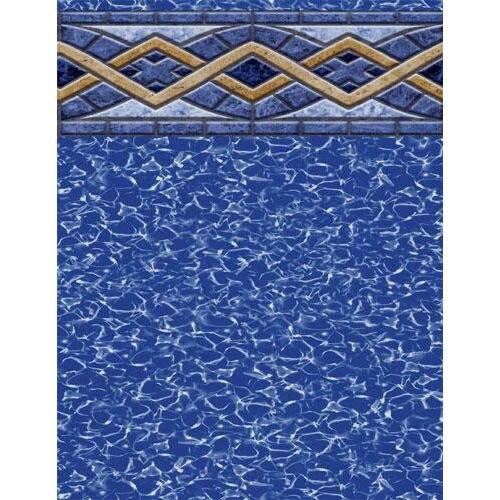 Swimline Swimline Liberty 52 Side Wall Beaded Above Ground Pool Liner