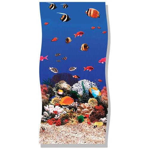 Swimline Swimline Caribbean 52 Side Wall Uni-Beaded Style 18 Round Pool Liner