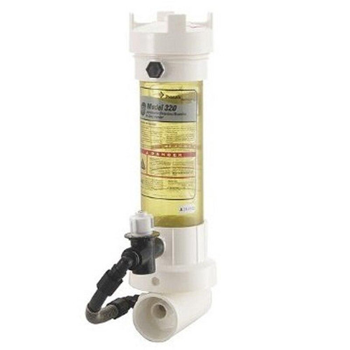 Pentair Rainbow Automatic Chlorine Feeder 320C R171218