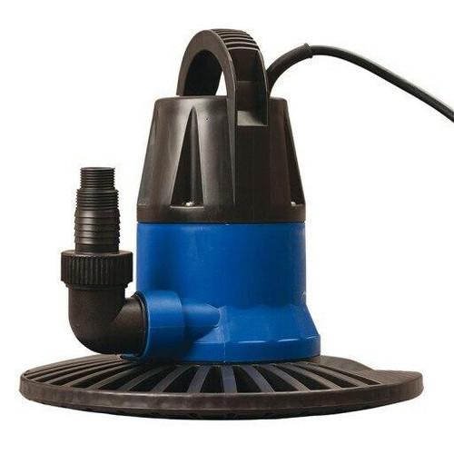 Blue Wave Inground Cover Pump with Auto on/off