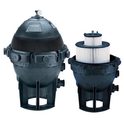 Sta-Rite Sta-Rite System3 Modular Media Filter S7M120