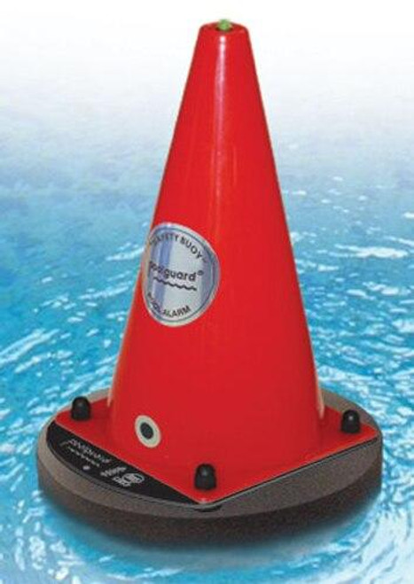 PoolGuard Safety Buoy Floating Pool Alarm Model PGRM-SB by PoolGuard