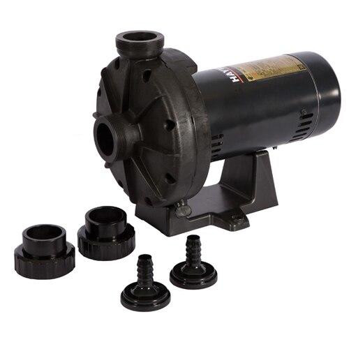 Hayward Hayward Booster Pump for Pressure Side Cleaners Model W36060