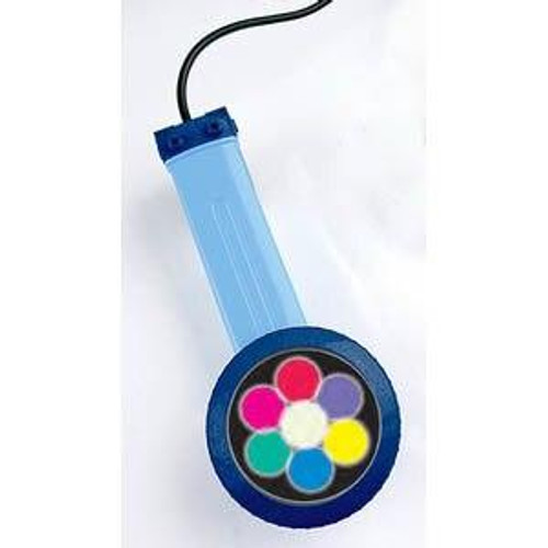 Smartpool Multi-colored Nitelighter Ultra Pool Light