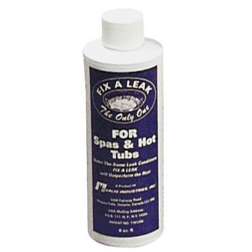 Marlig Industries Spa Fix A Leak 8 Ounce Bottle