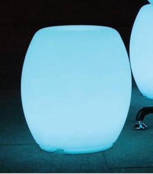 Main Access Illuminate Your Life The Macau LED Lighted Stool