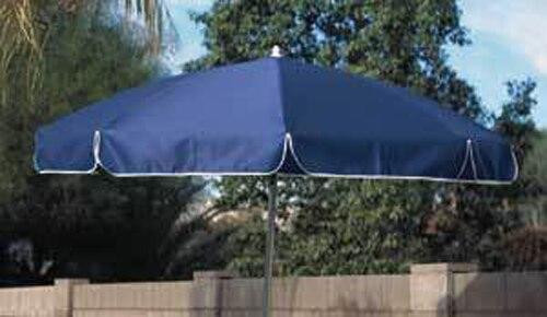 Patio Living Concepts Garden Umbrella 7 1/2 Foot Diameter