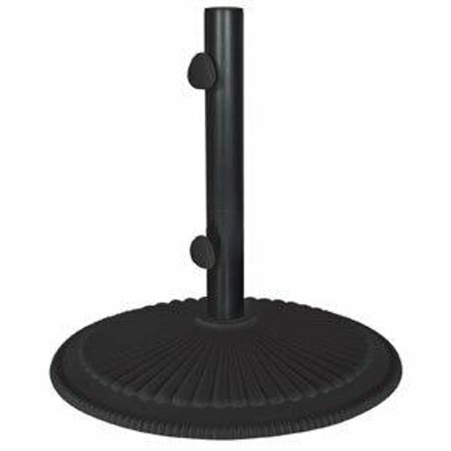 Patio Living Concepts Classic Black Umbrella Base