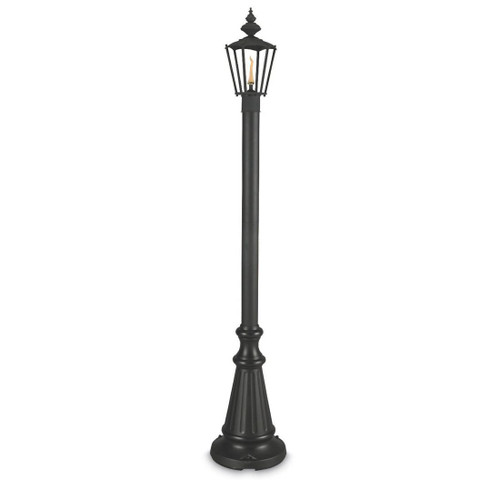 Patio Living Concepts Park Style Citronella Patio Lamp