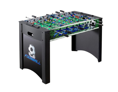 Carmelli Games and Sports Playoff 48 Foosball Table