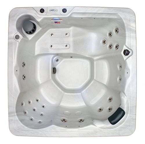 Hudson Bay Spas Hudson Bay Sterling Marble 6 Person Hot Tub