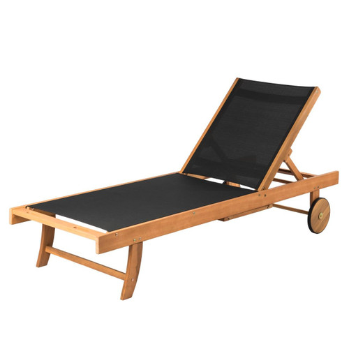 Well Traveled Living Sanur Sun Lounger
