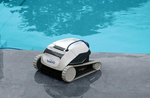 Maytronics Dolphin E-10 Robotic Pool Cleaner