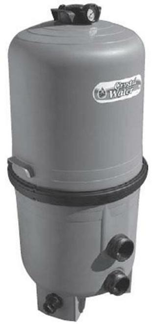 WaterWay Waterway Crystal Water DE Filter