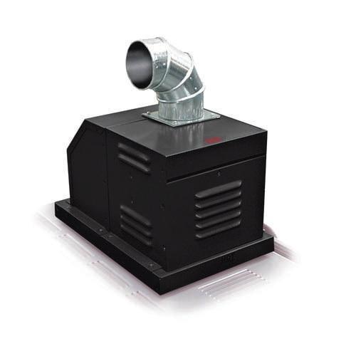 Raypak Raypak Ruud Power Vent for 206-266k btu heaters