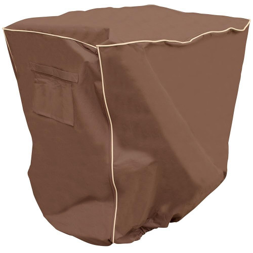 Mr Bar-B-Q Mr Bar-B-Q Armor All Stacked Adirondack Chair Cover