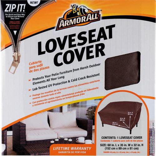 Mr Bar-B-Q Mr Bar-B-Q Armor All Love Seat Cover