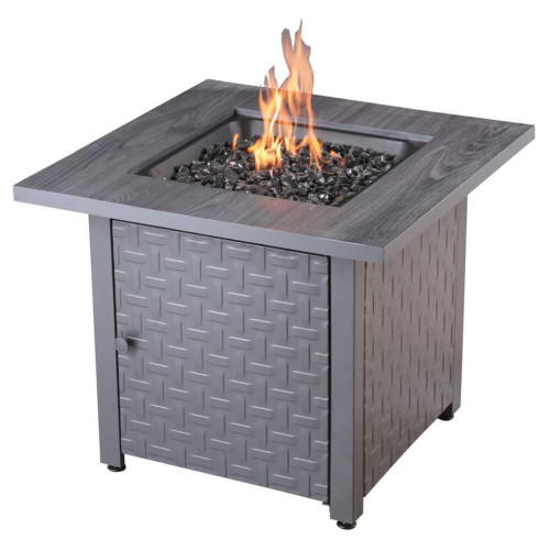 Endless Summer Endless Summer Drexel LP Gas Outdoor Fire Pit