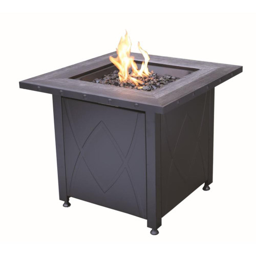 Endless Summer Endless Summer Regal LP Gas Outdoor Fire Pit