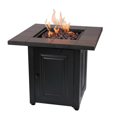 Endless Summer Endless Summer Vanderbilt LP Gas Outdoor Fire Pit