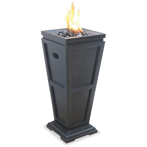 Endless Summer Endless Summer 10,000 BTU LP Gas Outdoor Fire Column