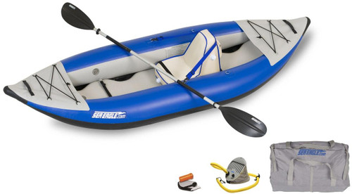 Sea Eagle Sea Eagle 300XK Deluxe Kayak Packages