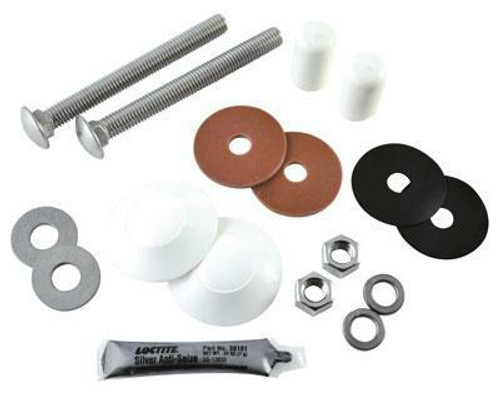 Inter-Fab Inter-Fab Duro-Beam Techni-Beam Mounting kit DB-TB-M
