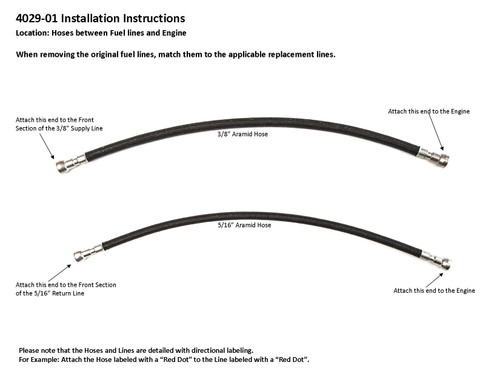 4029-01 Installation Instructions