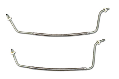 Chrysler Town & Country Transmission Cooler Line 2010 3.3L TCL-139-1C Set