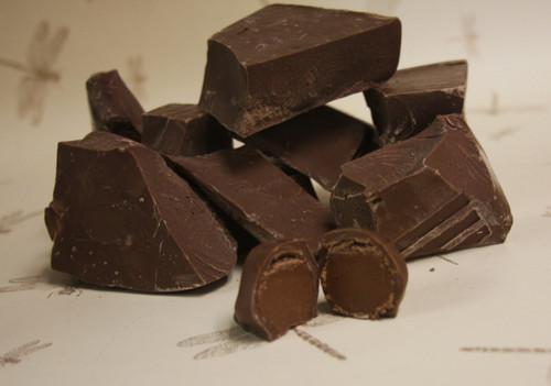 Chocolate Cremes