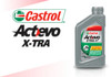 Castrol Actevo Engine Oil 10W-40 1 Quart