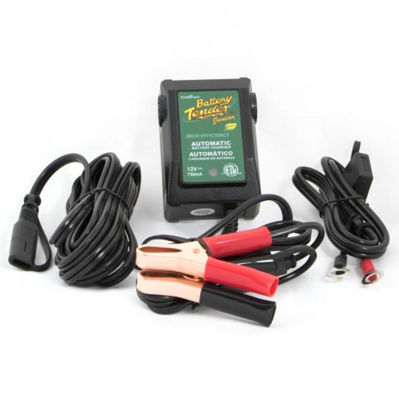 Battery Tender Junior Charger Maintainer 12V  .75 AMP