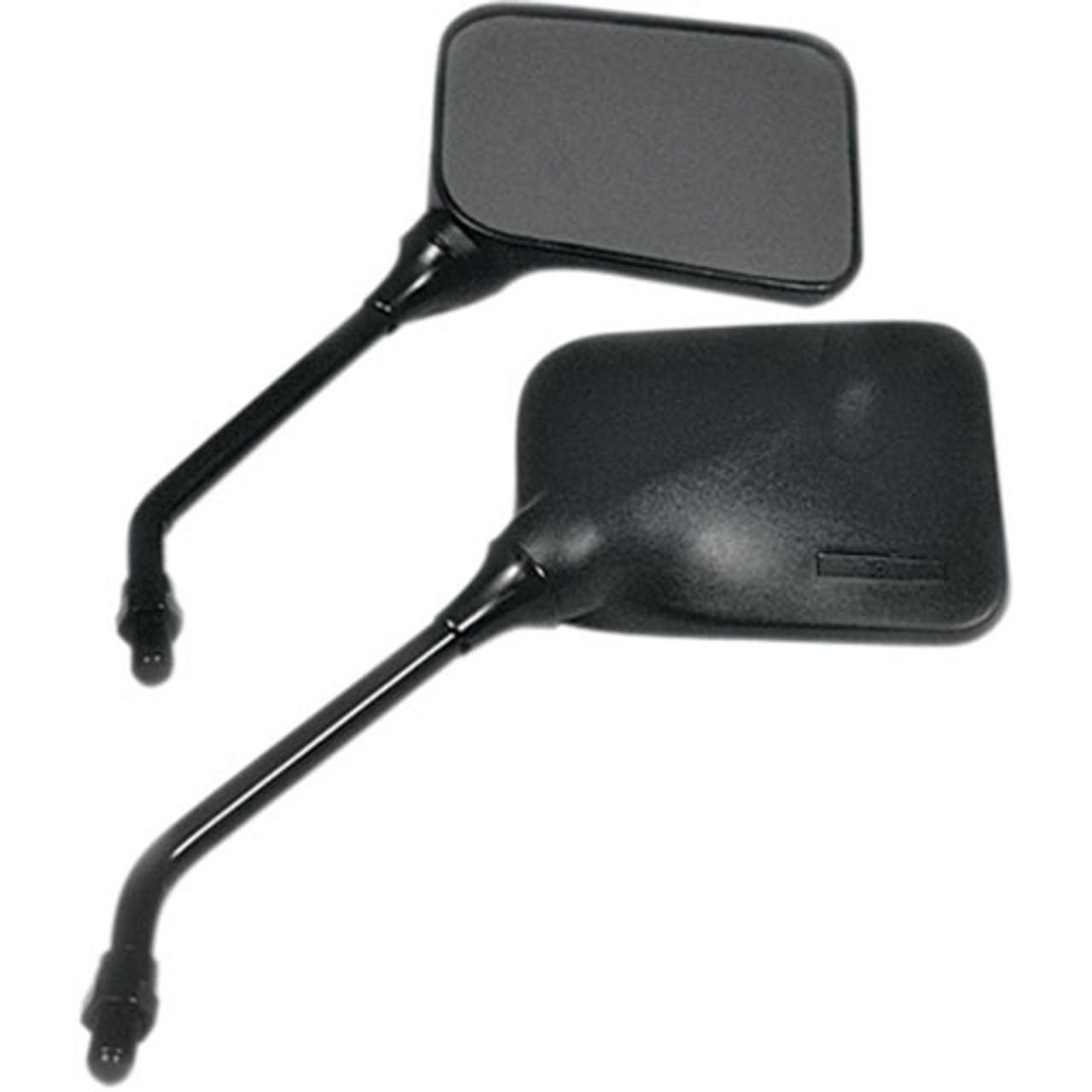 Lazer 5 10mm Mirror Set Mirrors Universal Style