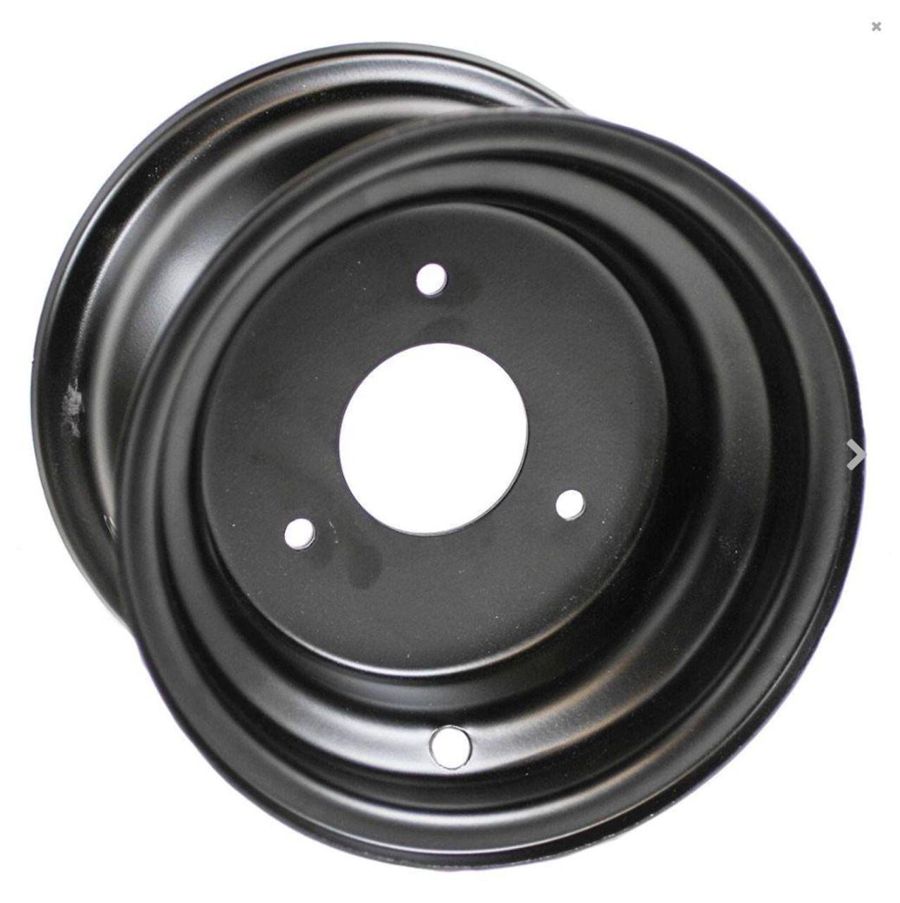 "7"" Inch Taotao Rim Wheel 125D 110D"