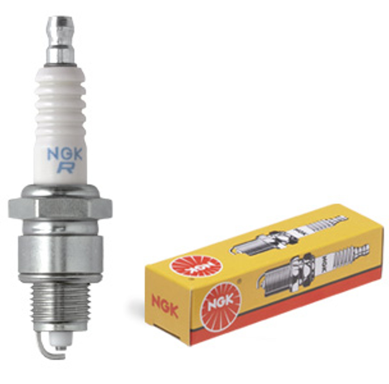NGK Spark Plug - Taotao SSR - C7HSA