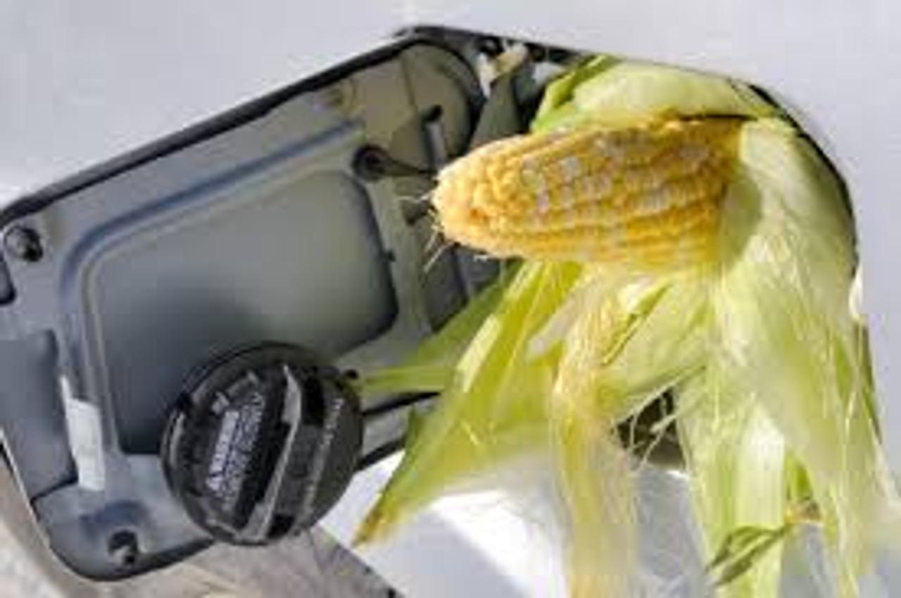 Ethanol Free Gas