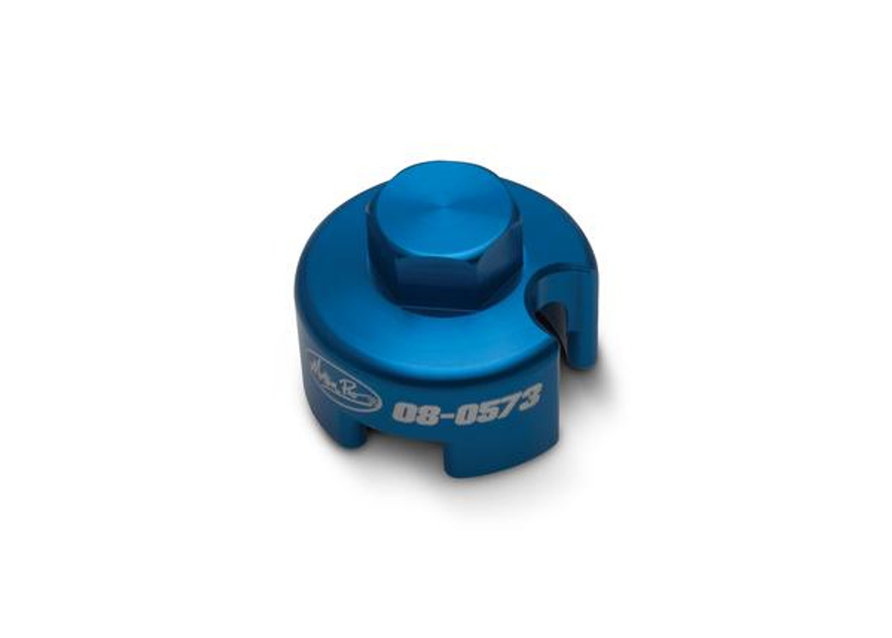 NEW MOTION PRO Seal//Bearing Retainer and Fork Cap Remover Tool 08-0290