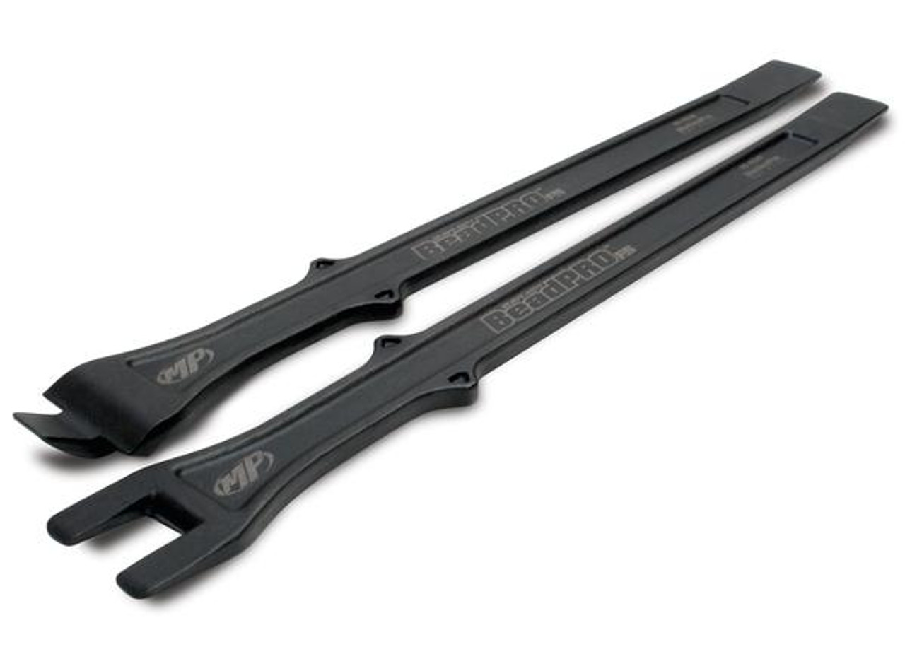 BeadPro Bead Breaker Tire Iron Set (Forged Steel)