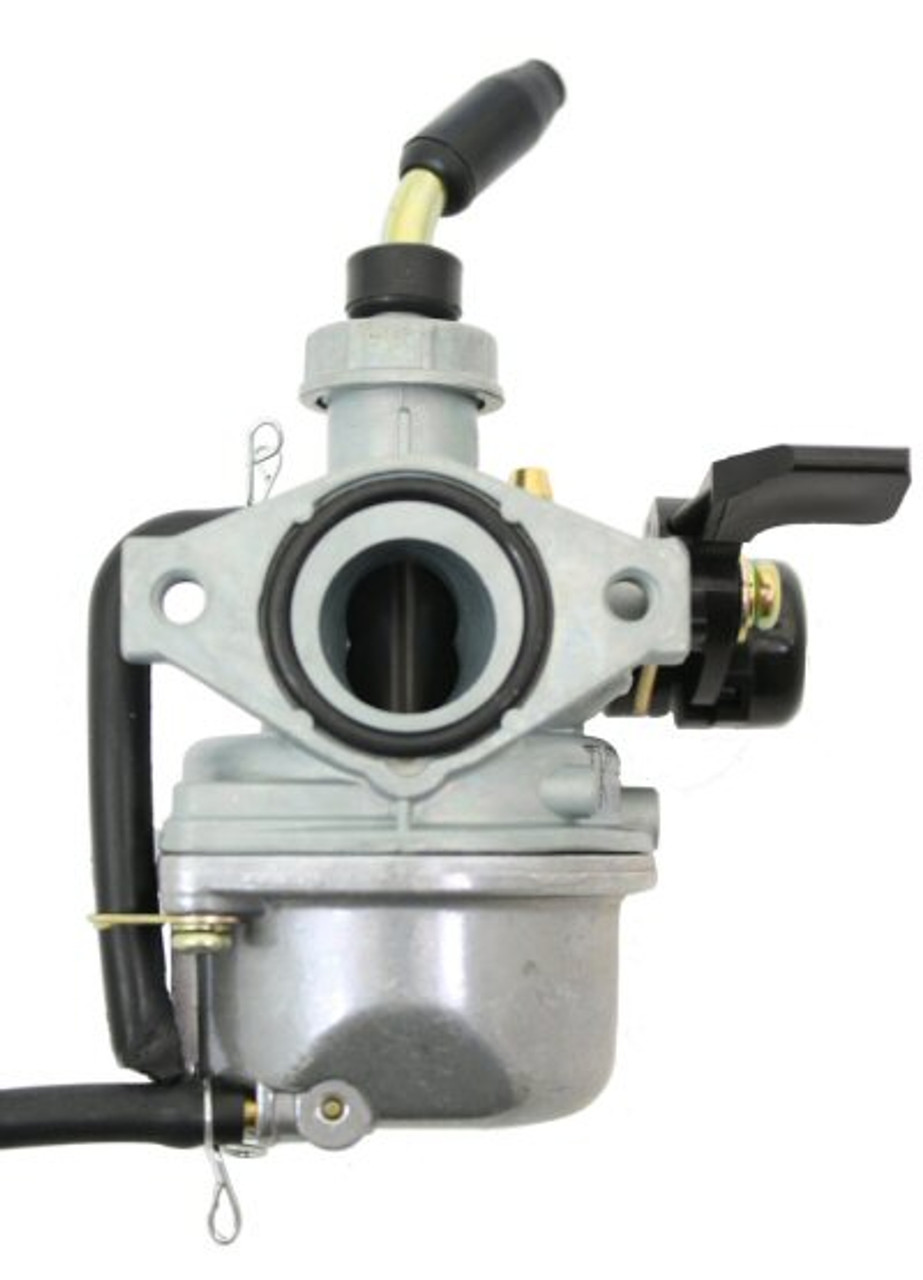 Taotao Coolster Carburetor Upgrade w/ Throttle Cable