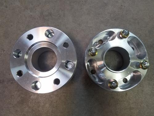 "ATV Wheel Spacers for Tao Motors Go Kart 1.5"""