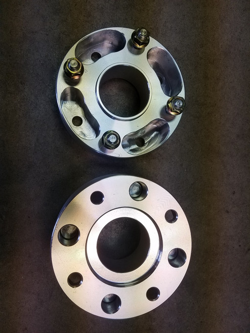 ATV Wheel Spacers for Tao Motors Go Kart 1 5
