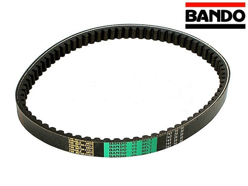 743 Drive Belt Bando Coolster Taotao (Made in Japan)
