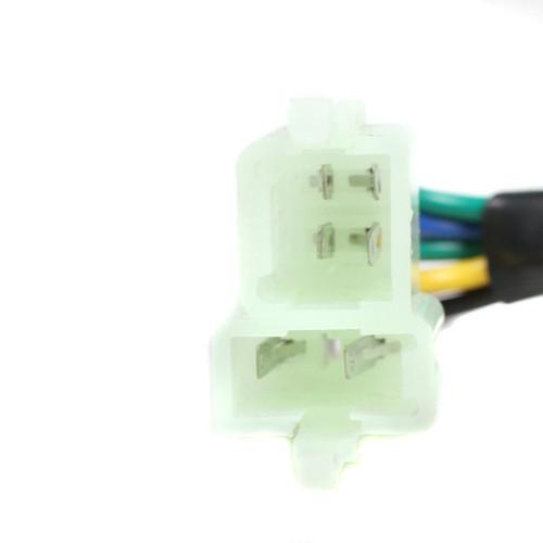 High Performance CDI - 2 plug 150 200 250 - Square plug - Rhino