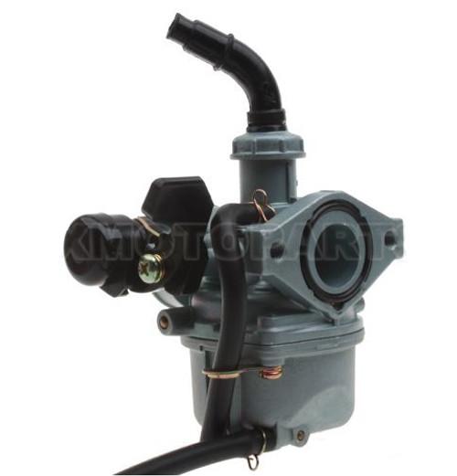 Taotao Carburetor Upgrade - Whygostock com
