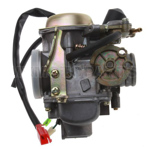 CFMOTO Qlink 250 Automatic Motorcycle Scooter Carburetor V3 V5 Legacy Sapero Commuter Fashion Baron