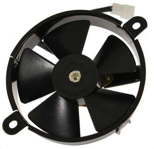 Johnny Pag Radiator Fan