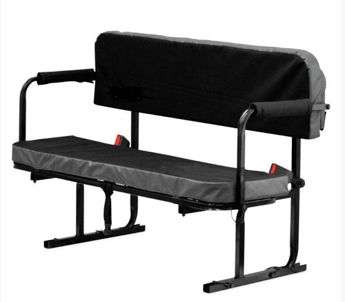 Massimo Bennche Linhai Hisun Rumble Jump Bench Bed Seat