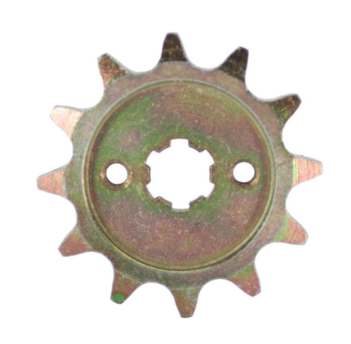 Coolster Jeep Mini GK-6125A front 12 tooth sprocket 530 chain